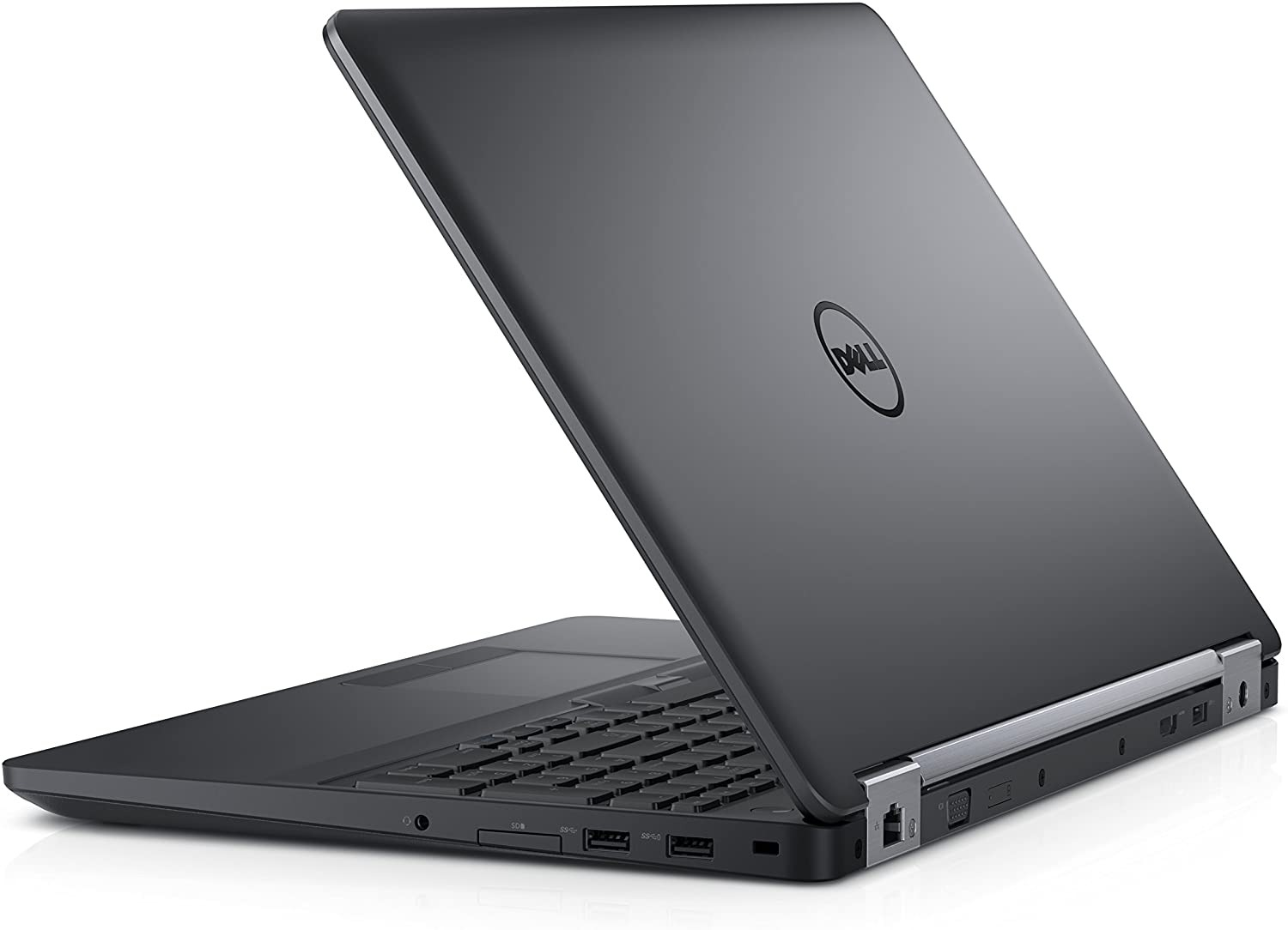 Dell Latitude E5570 đời 6 chip HQ