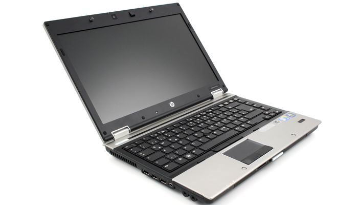 HP Elitebook 8440P 1